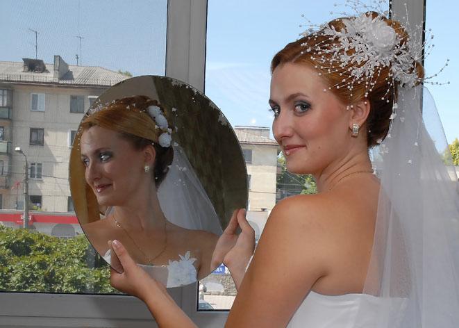 Пошаговая Инструкция Свадебные Прически