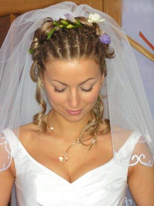 даг прически свадебные
