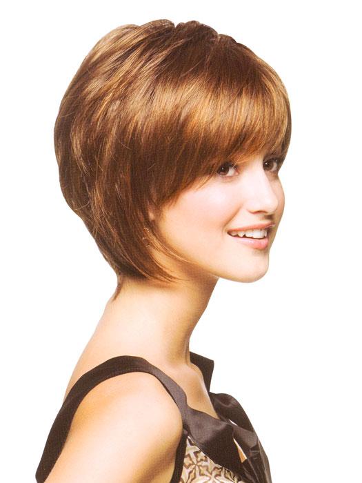 Причёски и стрижки женские
